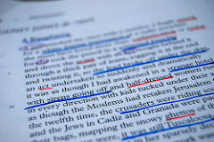 A Shared Task for a Shared Goal — Systematic Annotation of Literary Texts